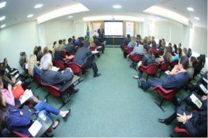 """29/04/2014 – Workshop """"Programando seu futuro e educando seus clientes na previdência privada"""""""