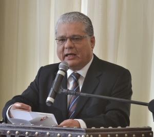 Presidente do CSP-MG, João Paulo Mello, destacou as ações da entidade em 2018