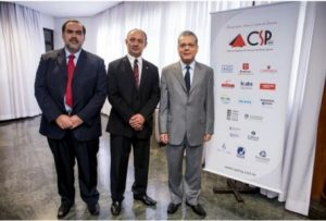07/07/2015 – 3º Encontro do CSP-MG
