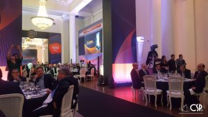 13/12/2017 – CSP-MG participa de almoço da CNseg com lideranças do mercado