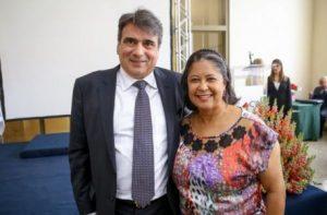 10/12/2014 – Cerimônia de posse da nova diretoria