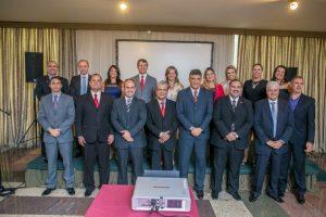 10/12/2015 – Confraternização 5 anos CSP-MG