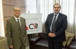 12/05/2015 – Encontro da diretoria com as beneméritas