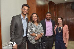 27/03/2019 –  6º Encontro do Clube de Seguros de Pessoas de Minas Gerais (CSP-MG). Após a palestra, o presidente da FenaPrevi e lideranças do mercado participaram de debate e responderam às perguntas dos participantes.