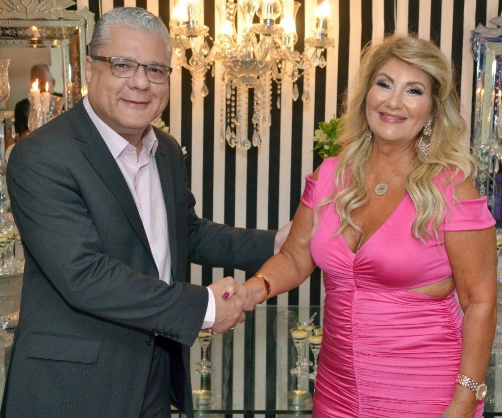 CSP-MG prestigia posse da nova diretoria do Clubcor-MG