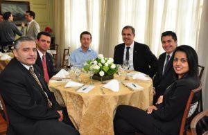 13/12/2011 – Evento em homenagem a Roberto Barbosa