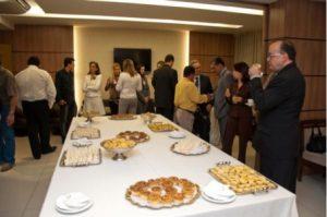 """27/09/2011 – Café da manhã palestra: """"Microsseguros – a hora e a vez do Brasil"""""""