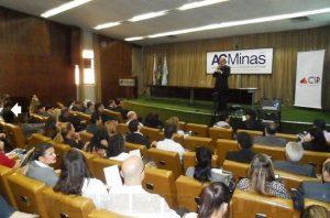 """23/04/2013 – Workshop """"Seguro de vida: o caminho do sucesso"""""""