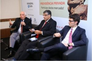 04/09/2013 – Workshop sobre Previdência Privada