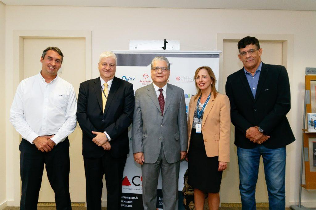 CSP-MG realiza II Workshop Conhecer para Proteger