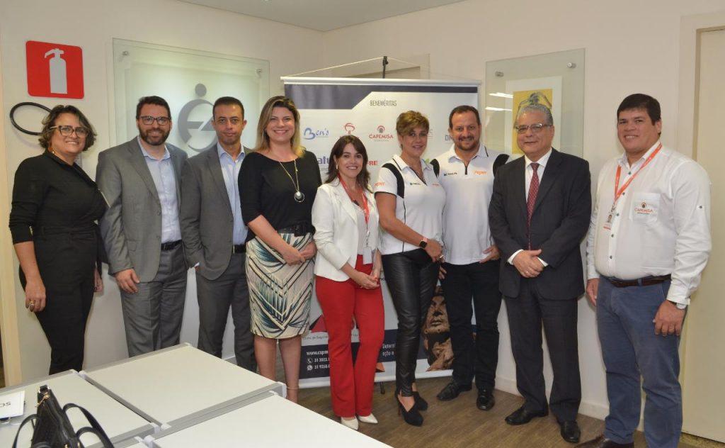 Workshop do CSP-MG destaca potencial dos seguros de pessoas