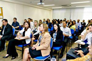 """15/05/2019 – o II Workshop da série """"Conhecer para Proteger"""",  projeto lançado em abril com o intuito de capacitar os corretores. O evento, que aconteceu na Escola Nacional de Seguros, em Belo Horizonte."""