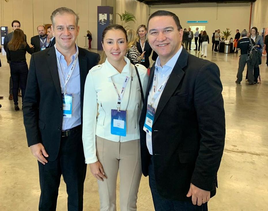 CSP-MG presente no maior evento de inovação em seguros da América Latina