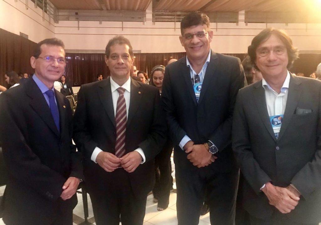 Diretor do CSP-MG ministra palestra no VIII Fórum Manaus Seguros
