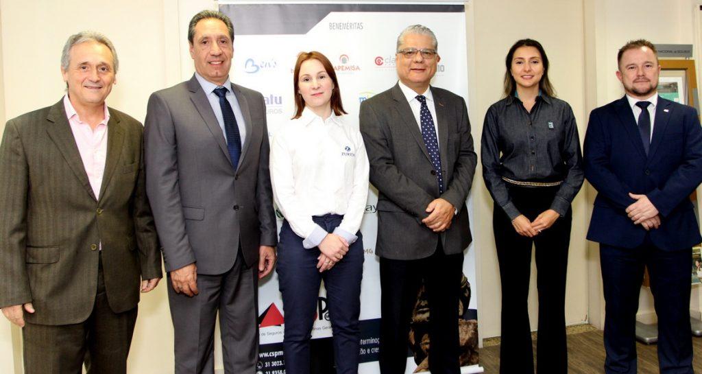 CSP-MG encerra a série de workshops Conhecer para Proteger