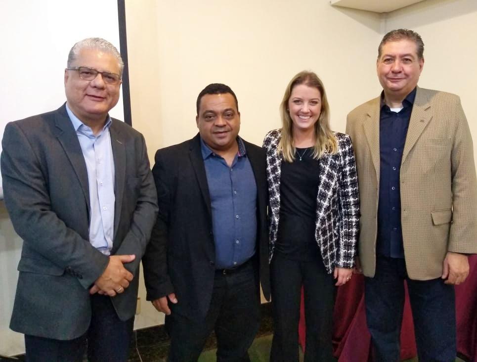 CSP-MG participa da Jornada de Gestão de Riscos Jurídicos e Seguro Garantia Judicial, promovida pela Agência Seg News