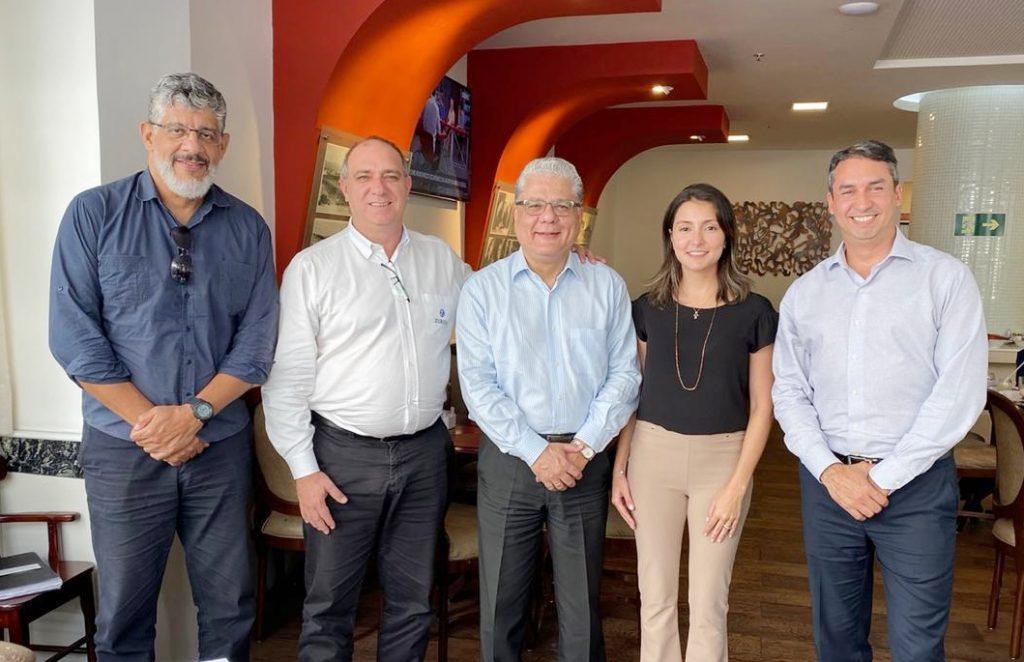 CSP-MG inicia planejamento para 2020