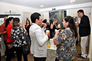 """18/06/2019 – o IV Workshop da série """"Conhecer para Proteger"""", projeto lançado em abril com o intuito de capacitar os corretores. O evento, que aconteceu na Escola Nacional de Seguros, em Belo Horizonte."""